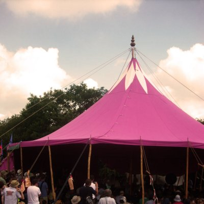 danny may marquee hire
