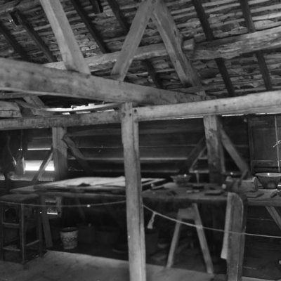 St Fagans Tannery