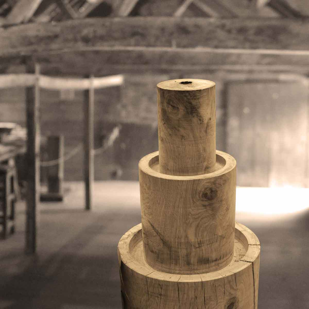 Exhibition at St Fagans Museum | 2014